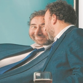 Antony Sher will play Falstaff at the RSC