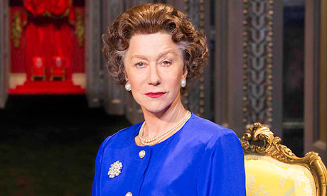 Helen Mirren - The Audience at the Gielgud