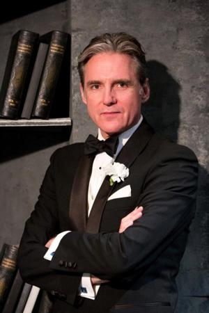 Michael Praed in The White Carnation