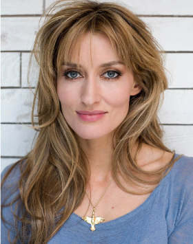 Natasha McElhone will play Alex Forrest