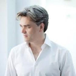 Edward Gardner, who will leave as ENO's music director next year
