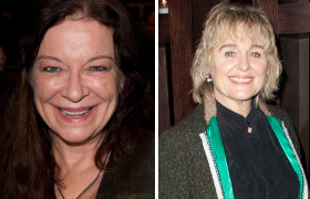 Higgins and Cusack will play sisters