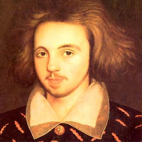 Christopher Marlowe died aged 29