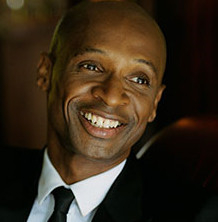 Andy Abraham plays Judas