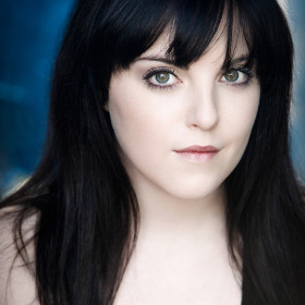 Niamh Perry will play Mary