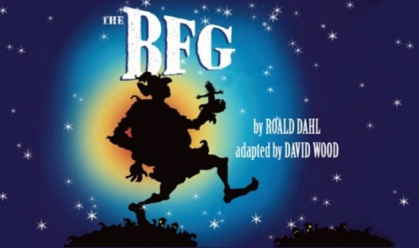 The BFG will play this Christmas