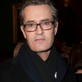 Rupert Everett will play Salieri in Amadeus