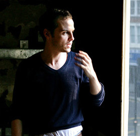 Andrew Scott in Sea Wall