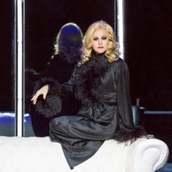 Chiara Taigi as Manon in Manon Lescaut (WNO)