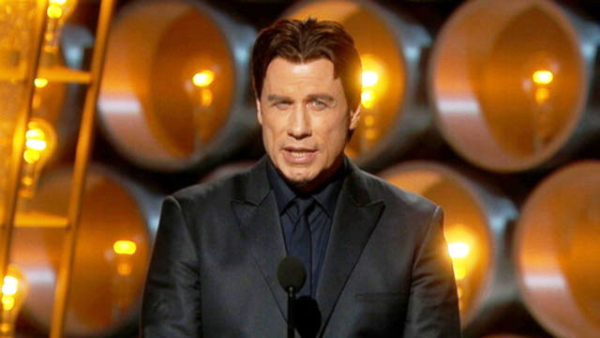 John Travolta made headlines - for the wrong reasons - at the Oscars