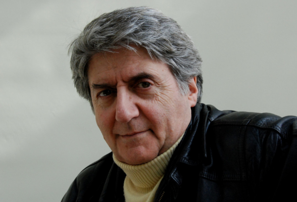 Tom Conti is a previous Olivier and Tony Award winner