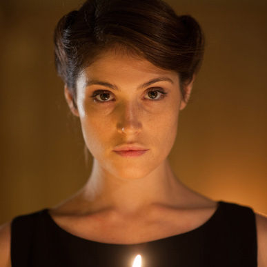 Gemma Arterton in The Duchess of Malfi, which will be broadcast on BBC4
