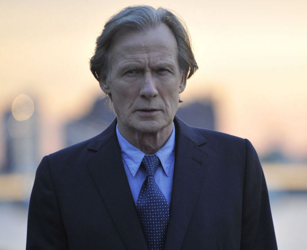 Bill Nighy in Salting the Battlefield
