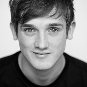 Graham Butler will lead the cast as Christopher Boone