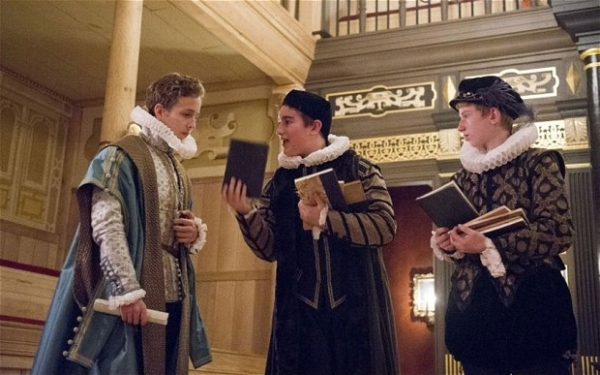 The Malcontent, Sam Wanamaker Playhouse