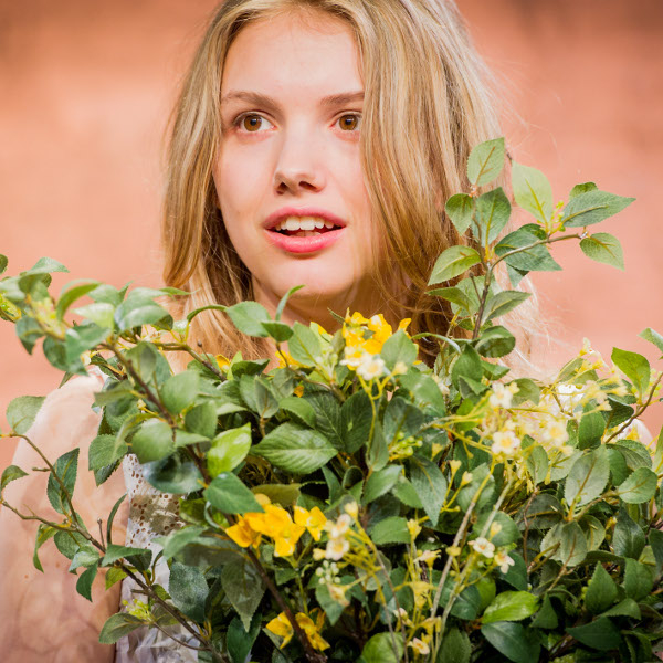 Hannah Murray as Martine