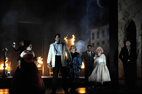 Don Giovanni (Glyndebourne 2011)