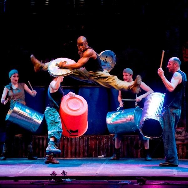 Stomp will be looking for a new London home