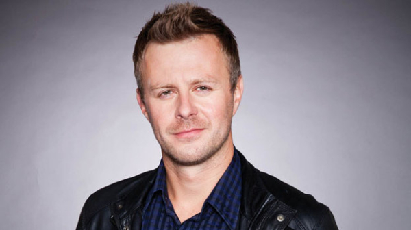 Emmerdale's Tom Lister will play Wild Bill Hickok