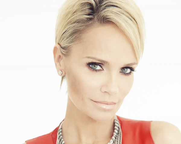 West End and Broadway star Kristin Chenoweth