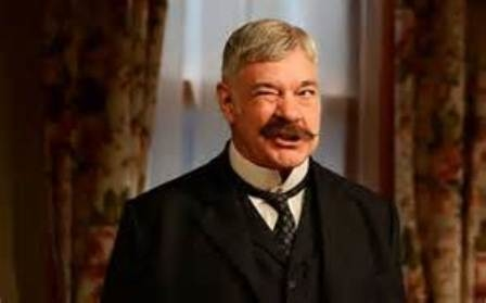 Matthew Kelly in Kafka's Dick