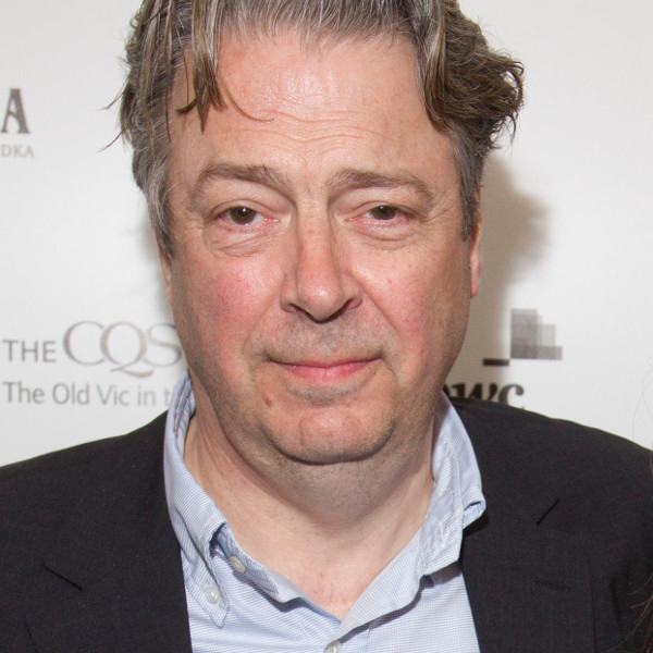Roger Allam will play Leonard