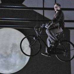 Iestyn Davies as Rinaldo in Rinaldo (Glyndebourne)