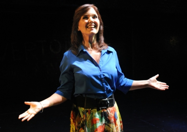 Maureen Nolan as Mrs Johnstone