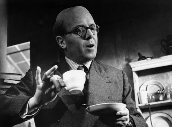 'Remarkably intense and chilling': Richard Attenborough in 10 Rillington Place