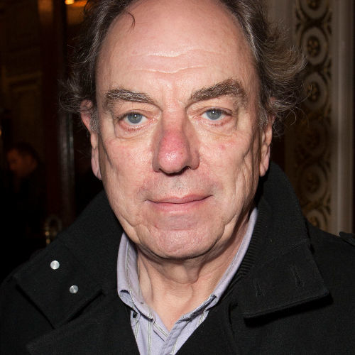 Alun Armstrong will star in Exit the King