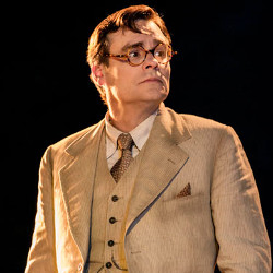 Robert Sean Leonard as Atticus Finch