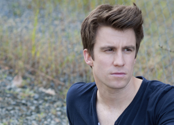 Gavin Creel will perform two concerts with Seth Rudetsky as part of Broadway @ The Art House
