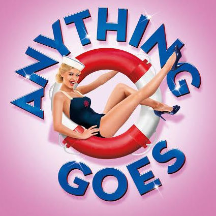 Anything Goes The Musical Tour