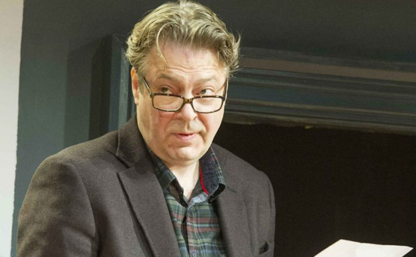 'He's no charlatan' - Roger Allam as Leonard in Seminar
