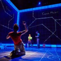 ''Curious Incident of the Dog in the Night-Time