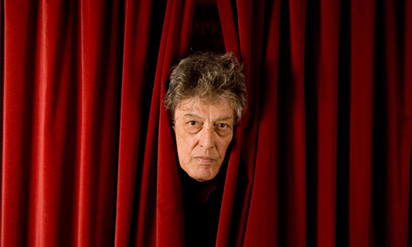 Lebedev Award: Tom Stoppard (The greatest living playwright)