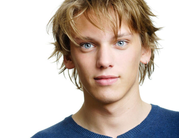 Jamie Campbell Bower will make his West End debut