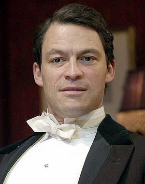 Dominic West in The Voysey Inheritance in 2006