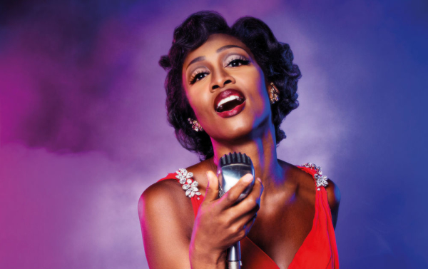 Beverley Knight will perform a song from Memphis