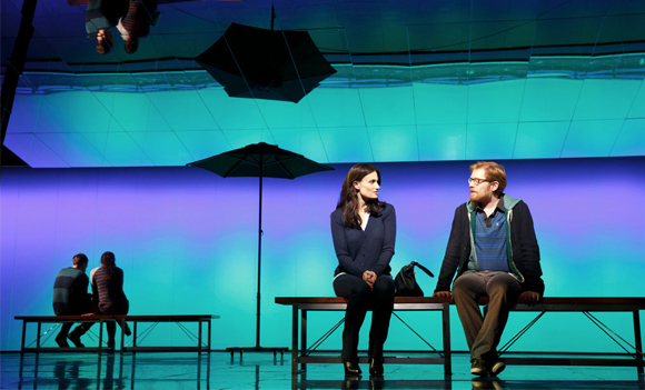 Idina Menzel in If/Then