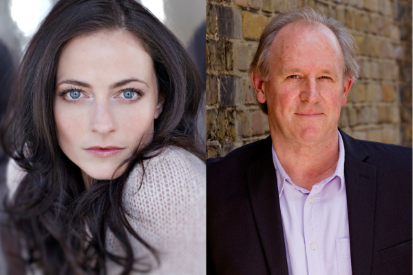 Lara Pulver and Peter Davison will join Imelda Staunton in Gypsy