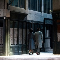 Cold-shouldered: most of Jonathan Miller's ENO productions, including La bohème, are on their way out