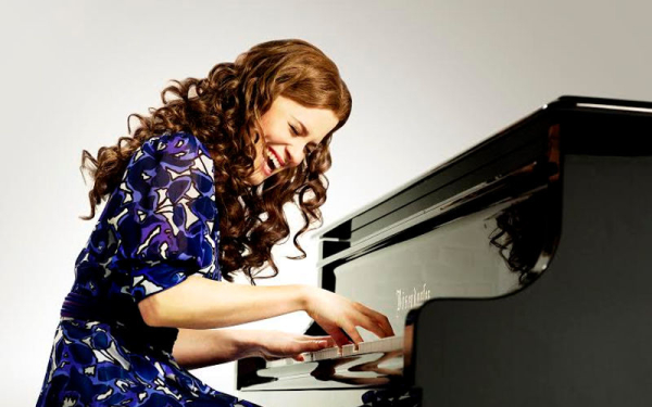 Natural Woman: Katie Brayben as Carole King