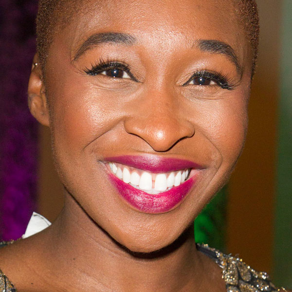 Cynthia Erivo will play Puck