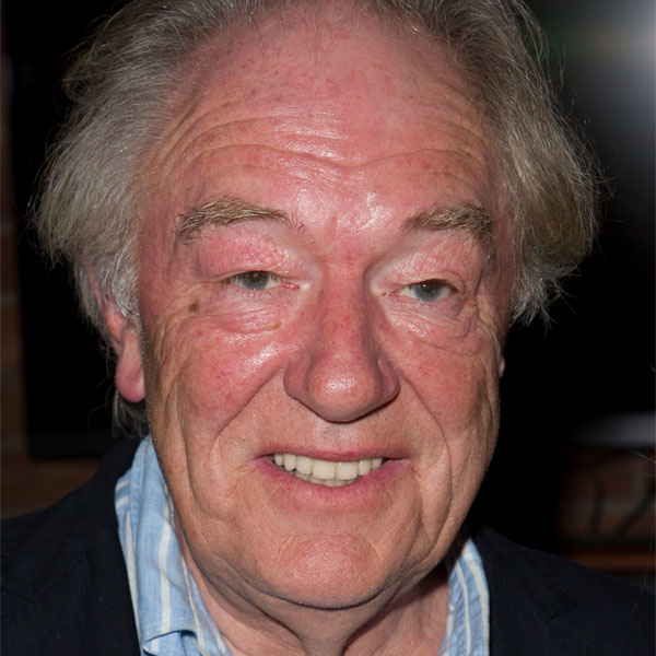 michael gambon death