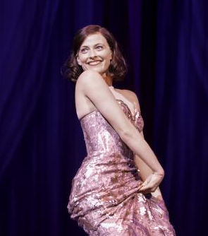 Lara Pulver as Louise (Gypsy Rose Lee)