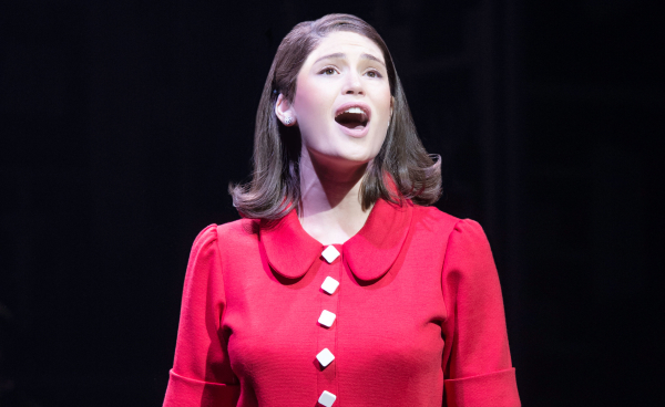 Gemma Arterton as Rita O'Grady in Made in Dagenham
