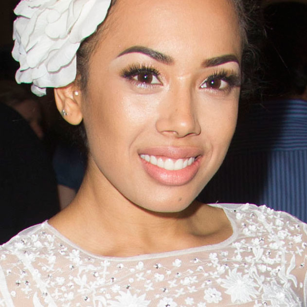 Jade Ewen has had to drop out of the Godspell tour