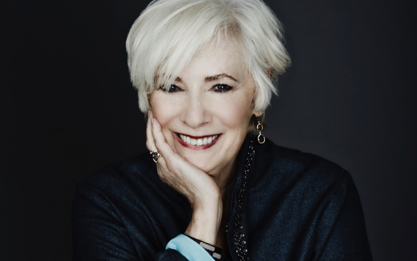 Betty Buckley will play Carlotta Campion