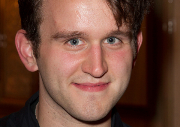harry melling fat suit